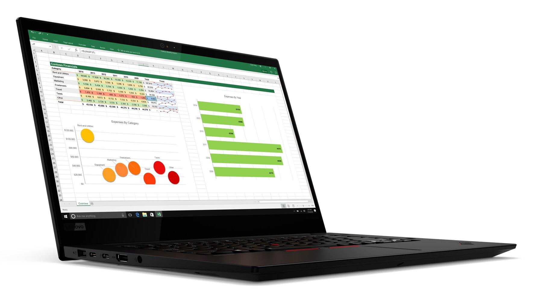 Das neue ThinkPad X1 Extreme Gen3a