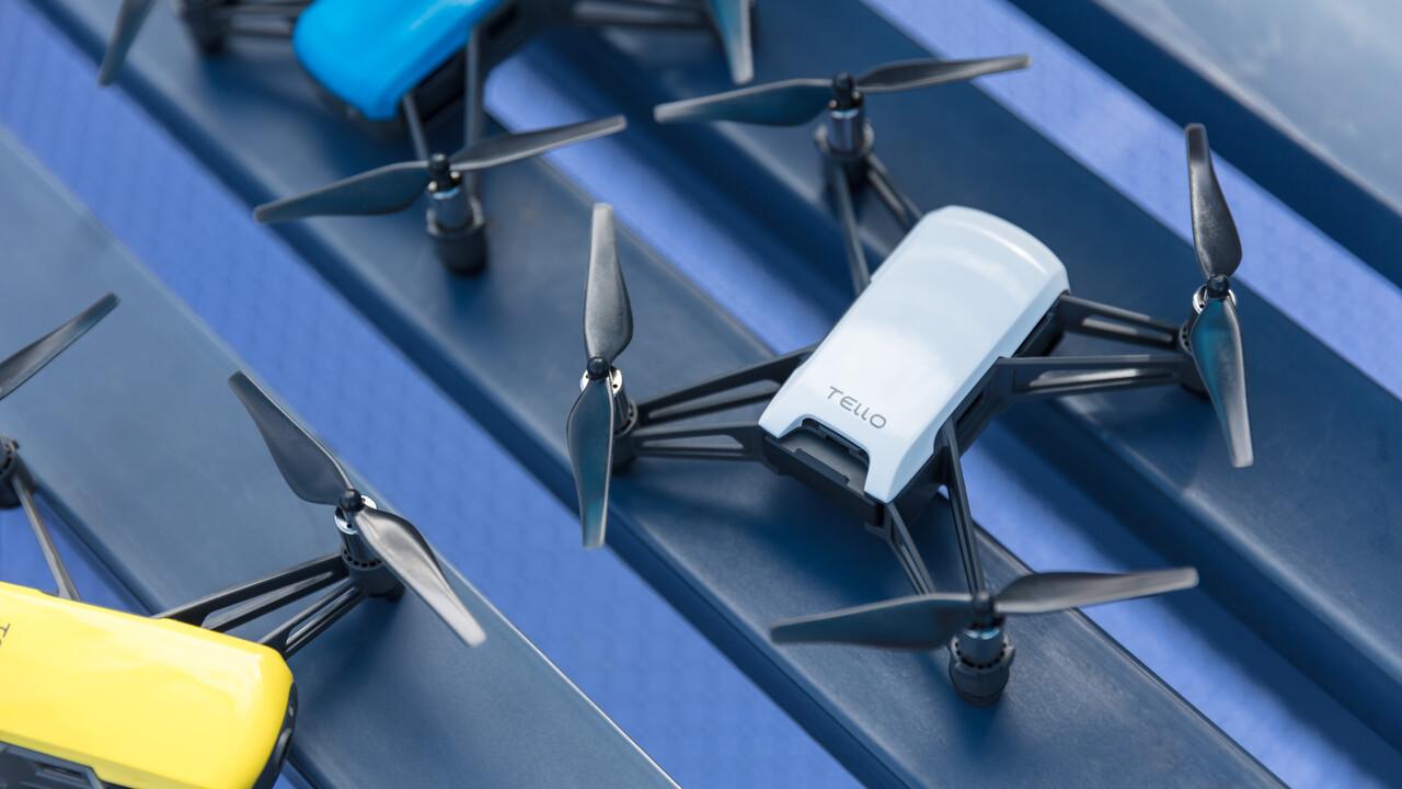 Max-Planck-Institut: Teilnehmer für Studie zur Nutzung von Drohnen gesucht