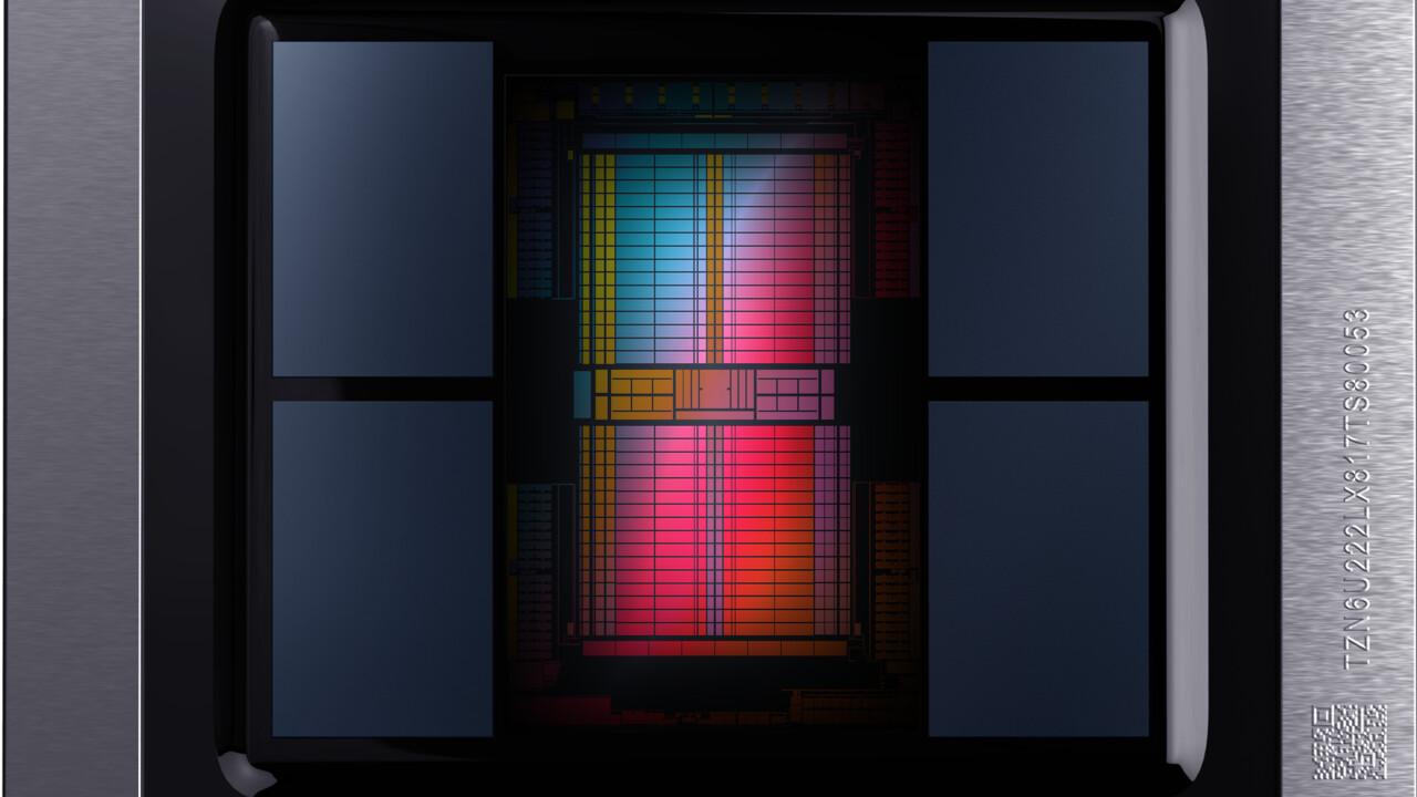 Profi-GPU: AMD bestätigt MI100 mit CDNA für dieses Jahr