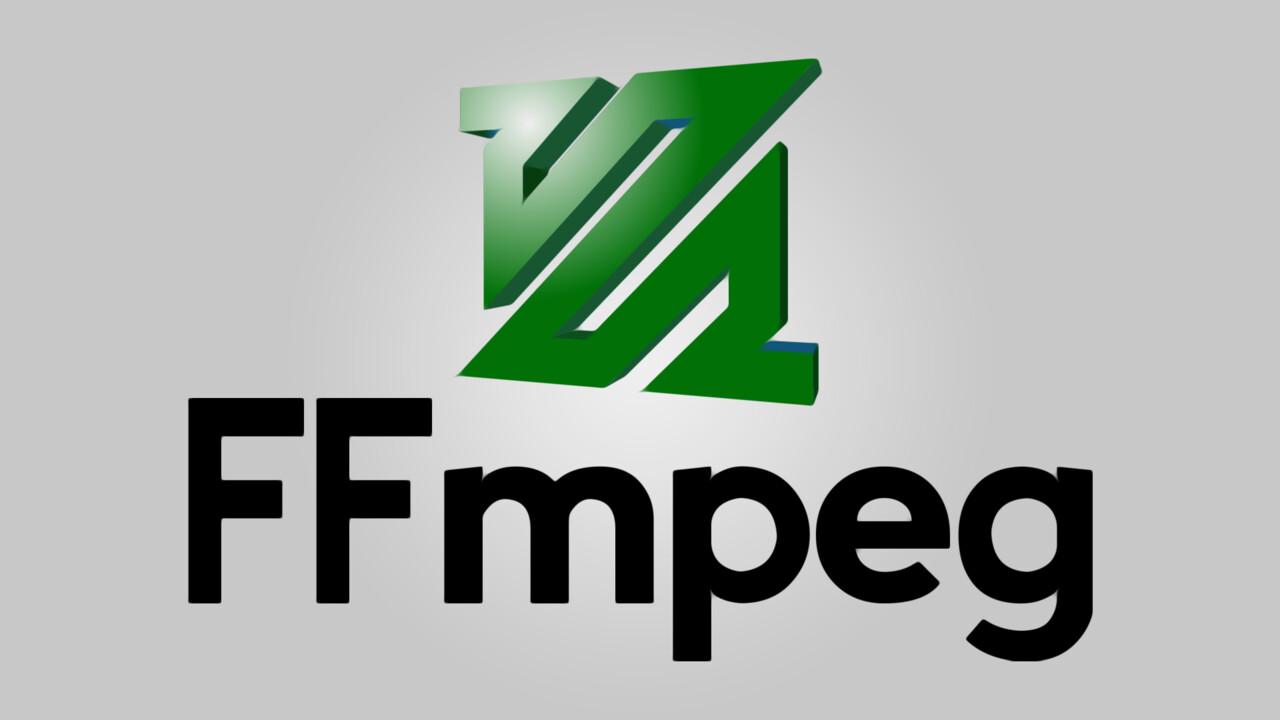 FFmpeg 4.3: Freie Tool-Sammlung unterstützt Vulkan und AV1
