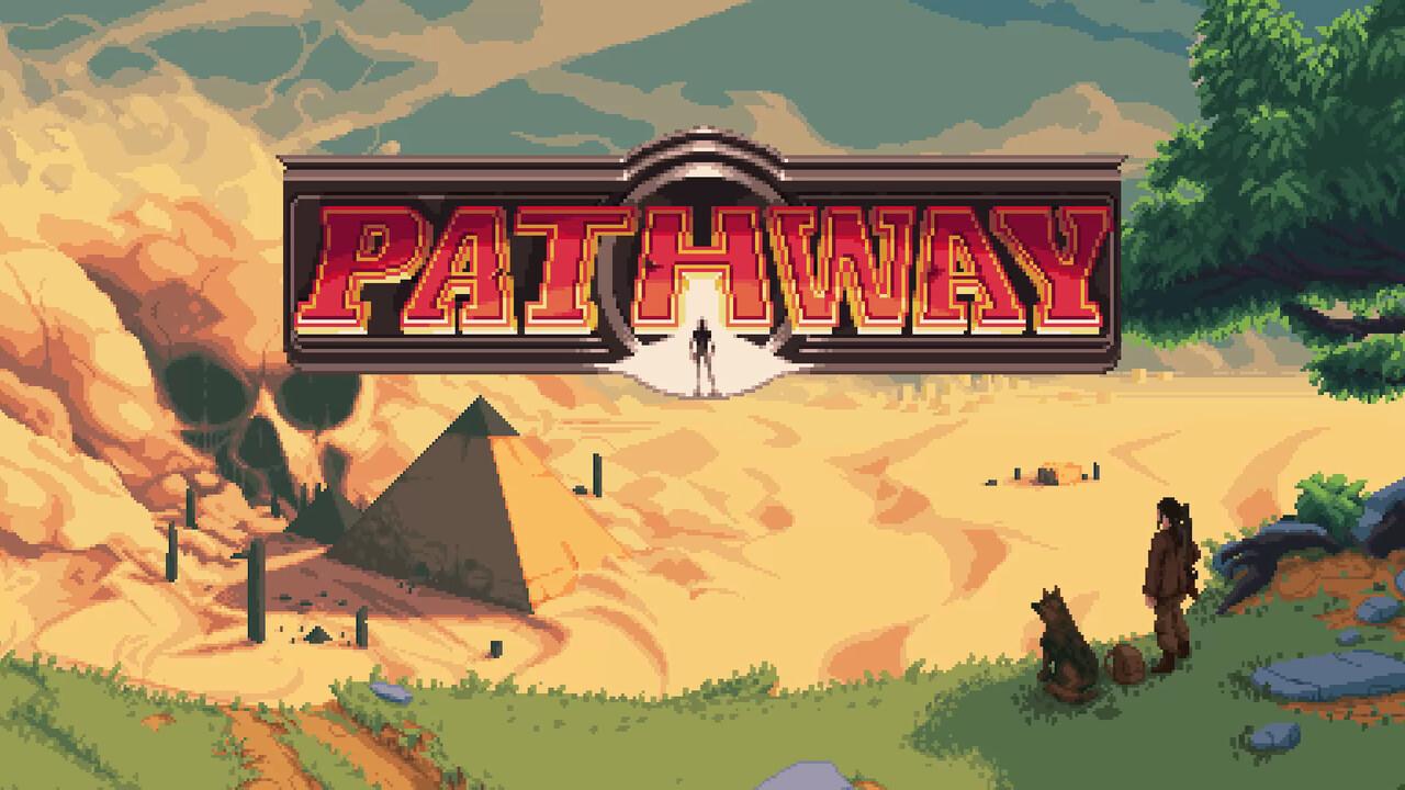 Gratisspiele: Epic Games verschenkt Pathway und The Escapists 2