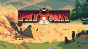 Gratisspiele: Epic Games verschenkt Pathway und The Escapists 2