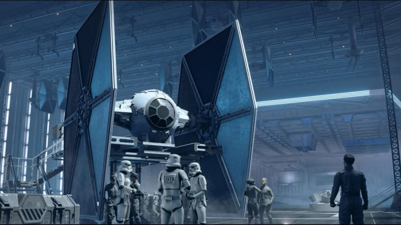 EA Play 2020: Digitales Event zeigt mehr Star Wars und Spiele-Teaser