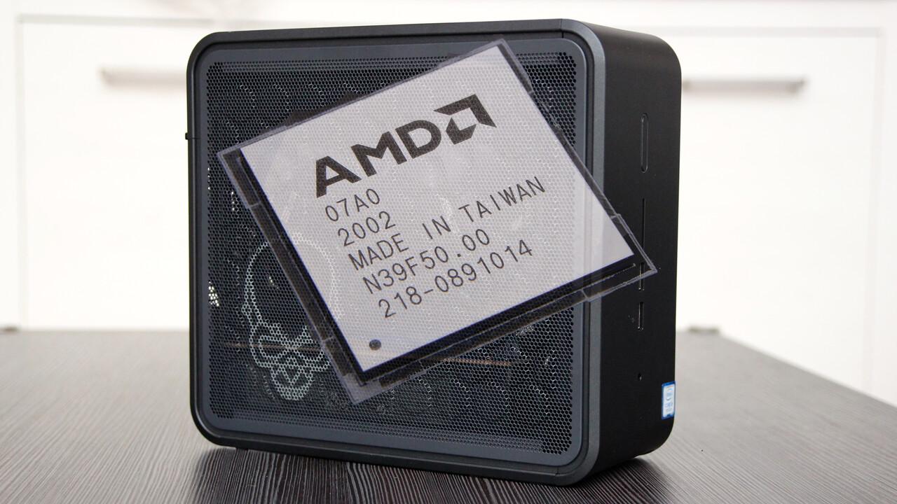 Wochenrück- und Ausblick: AMDs B550, Intels Gaming-PC & Huaweis Zoom-Smartphone