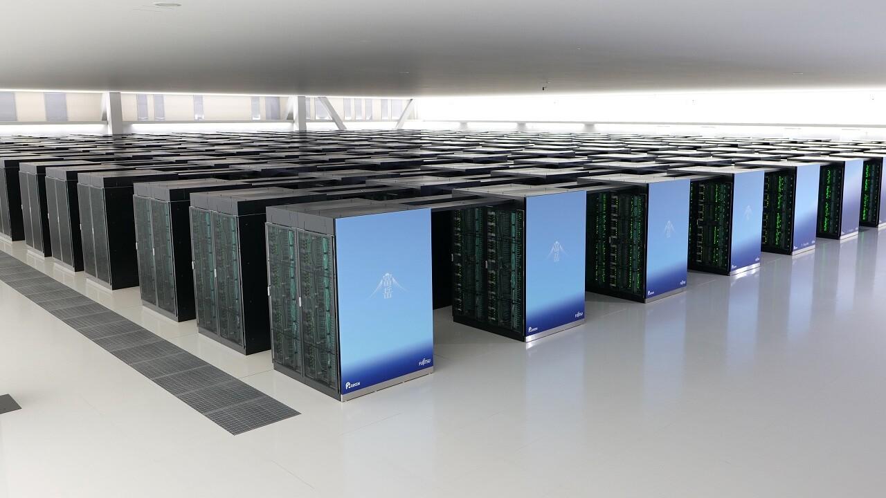 Top500 Juni 2020: Japan stürmt Supercomputer-Thron mit 415 PFLOPS