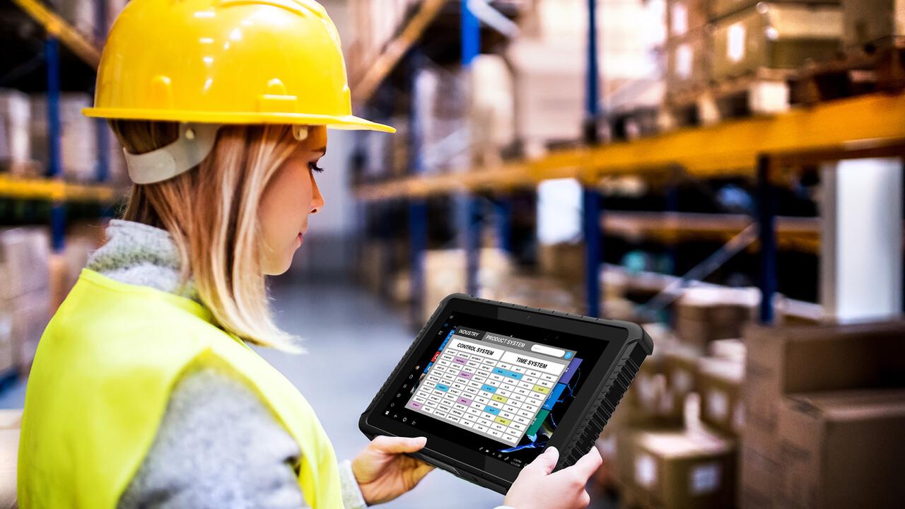 Acer Enduro T5 und T1: Outdoor-Tablets mit Windows oder Android