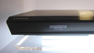 Samsung: Blu-ray-Player plötzlich nicht mehr nutzbar