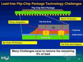 Intel Pb-Free-Programm