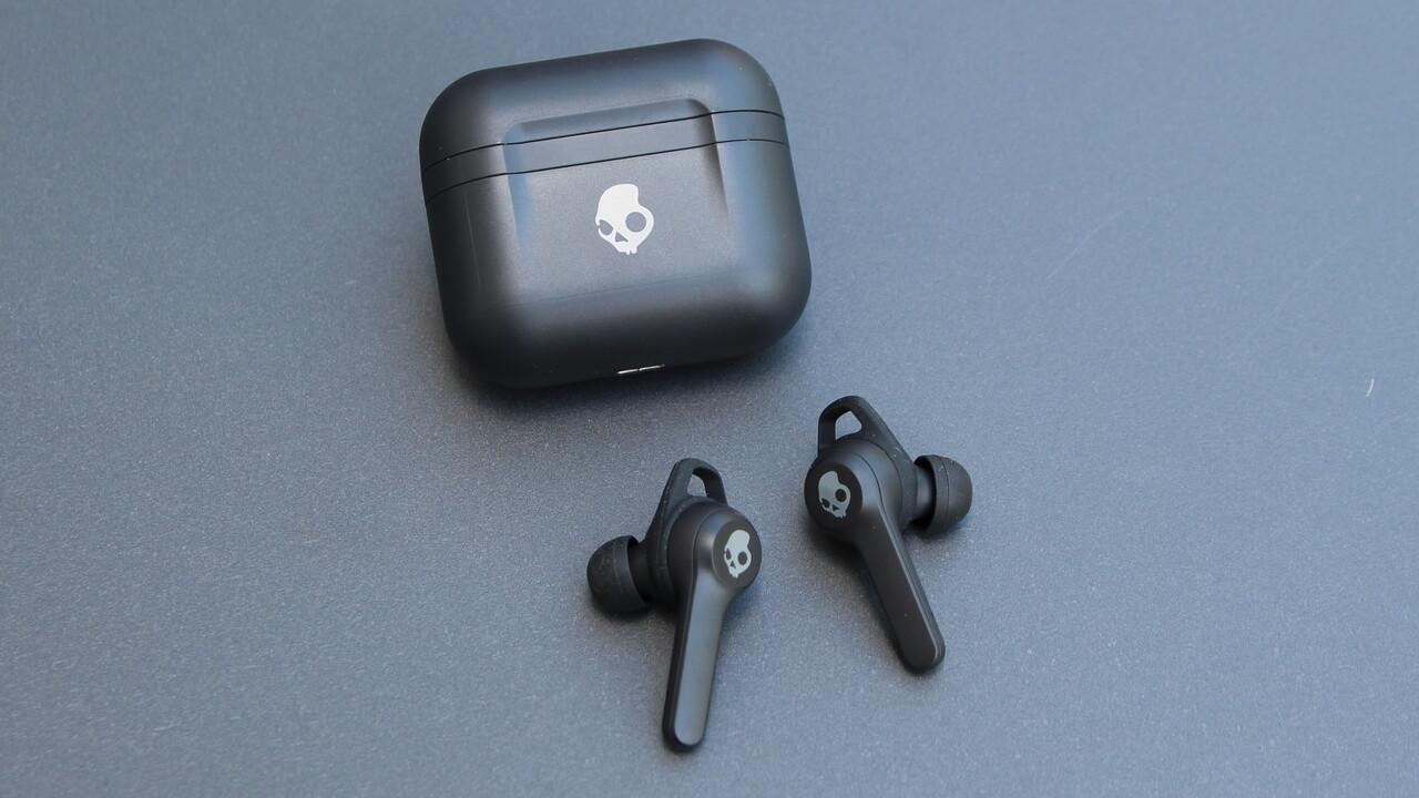 Skullcandy Indy Fuel im Test: Kabellose In-Ears mit Wireless Charging und Verbesserungen