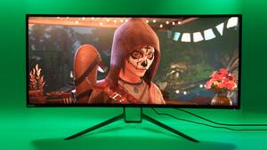 Acer Predator X38 im Test: Nano-IPS mit 175 Hz, 1 ms, G-Sync und 3.840 × 1.600 gefällt