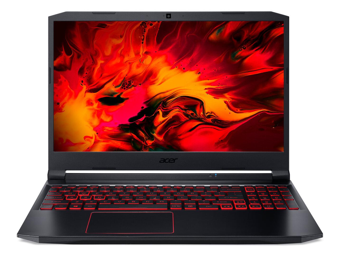 Das Acer Nitro 5 mit Intel- oder AMD-CPUs