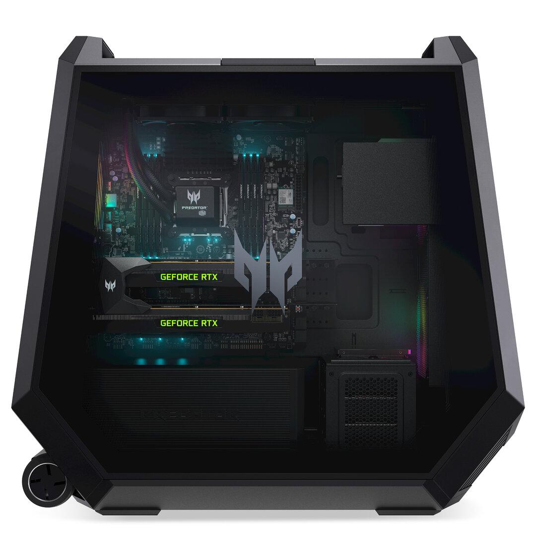 Der neue Acer Predator Orion 9000