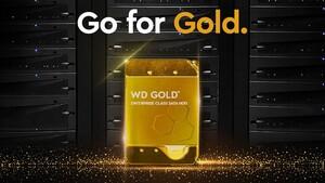 WD Gold: Erste 18-TB-Festplatte im Handel gelistet