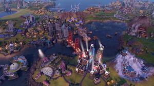 Videospiele-Markt im Mai: Epic Games verfünffacht die PC-Spieler von Civilization VI
