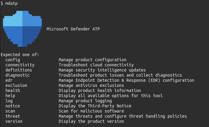 Die Microsoft Defender ATP unterstützt jetzt auch Linux