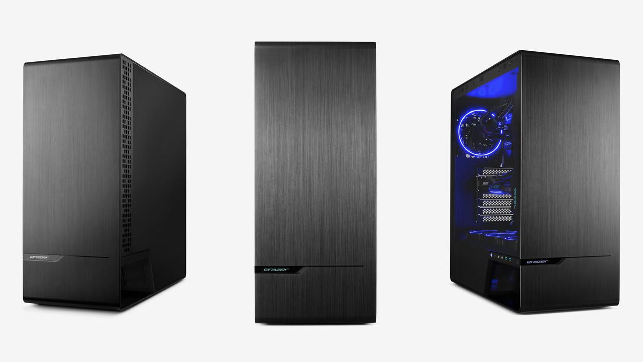 Medion Erazer X10 und P10: Neue Gaming-PCs mit bis zu i9-10900K und RTX 2080 Ti