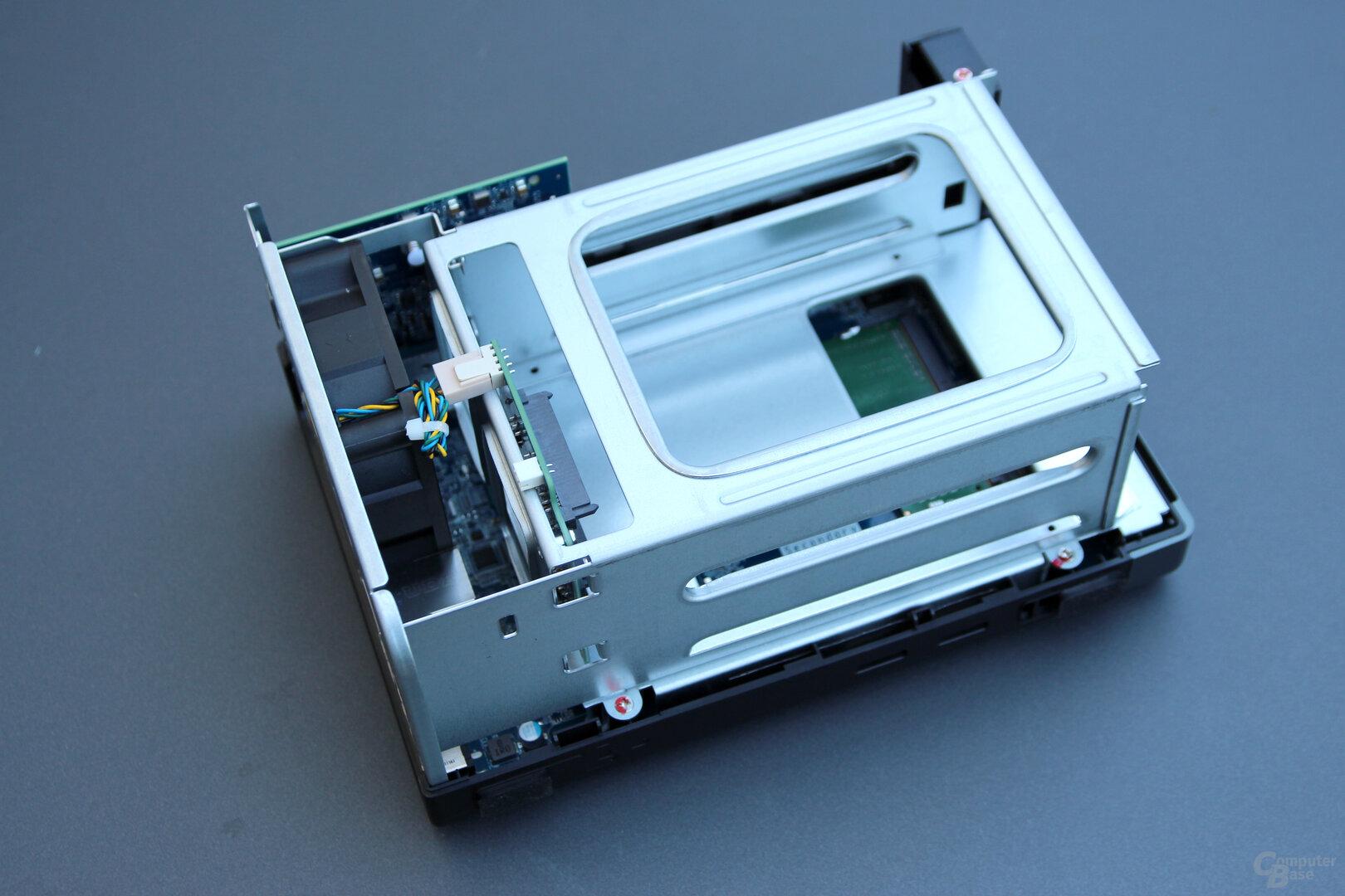 QNAP TS-253D