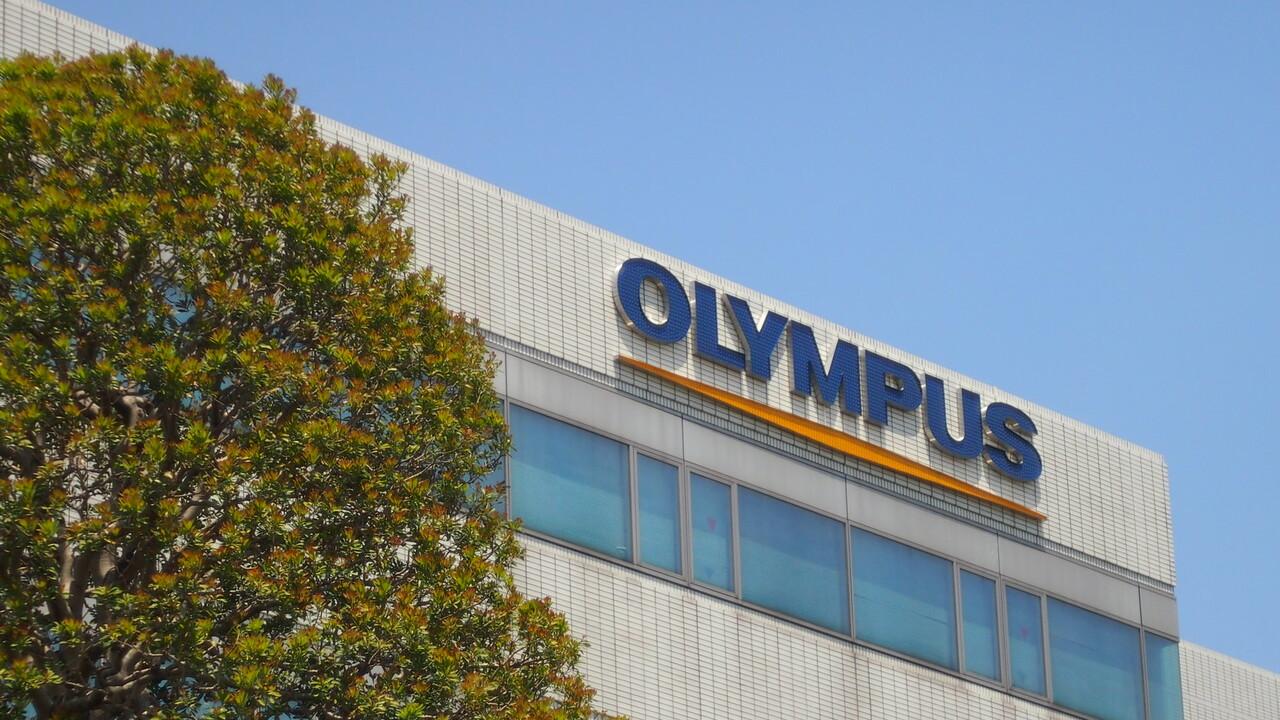 Olympus: Kamerasparte wird zum Ende 2020 veräußert