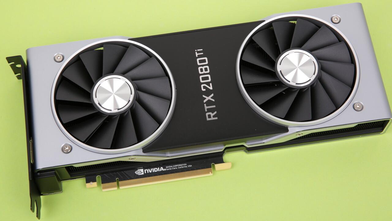 GeForce 451.48 WHQL GRD: Treiber für DirectX 12 Ultimate und Vulkan 1.2