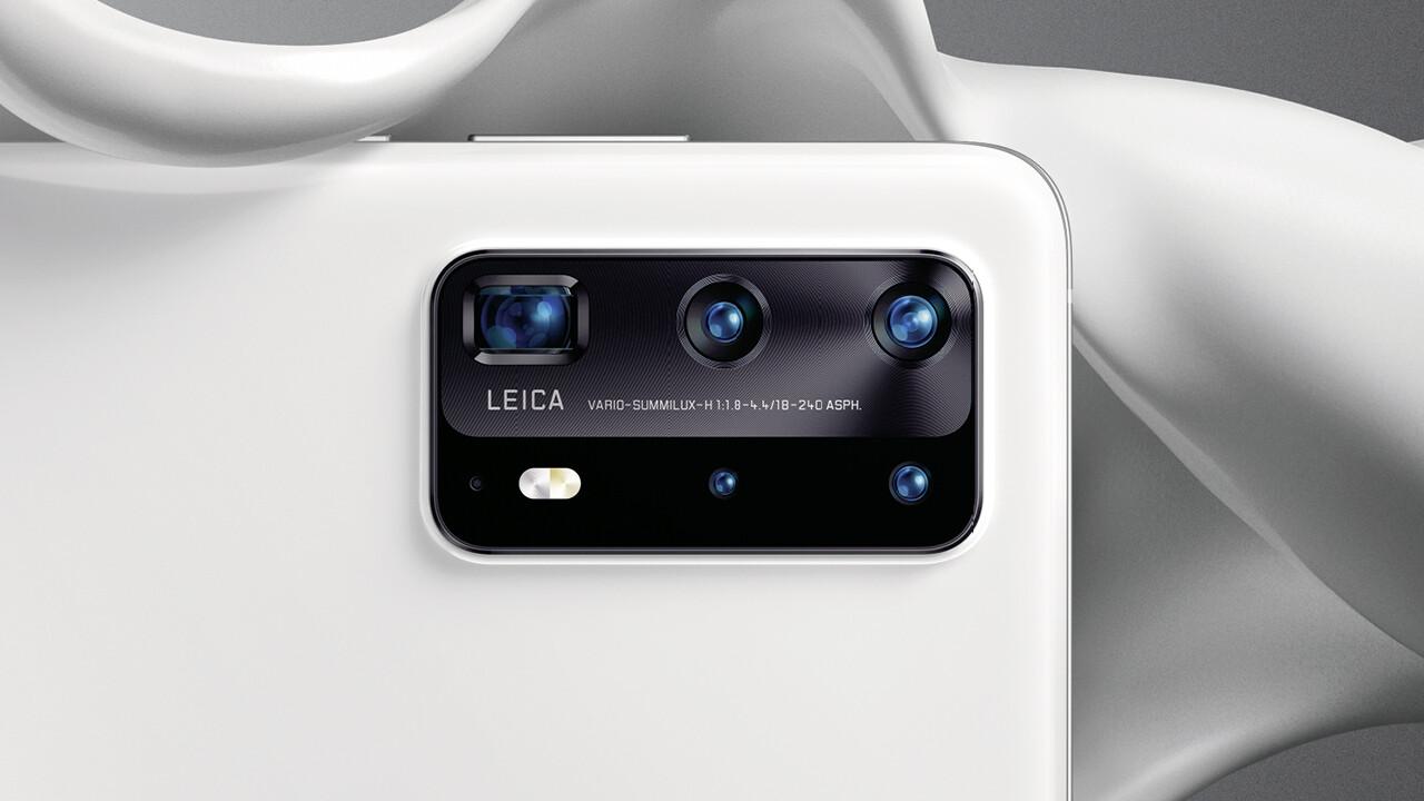 P40 Pro+ vs. Galaxy S20 Ultra im Test: Huawei ist der neue Zoom-Champion