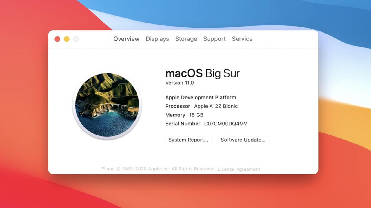 Boot Camp: Apples ARM-Macs unterstützen vorerst kein Windows