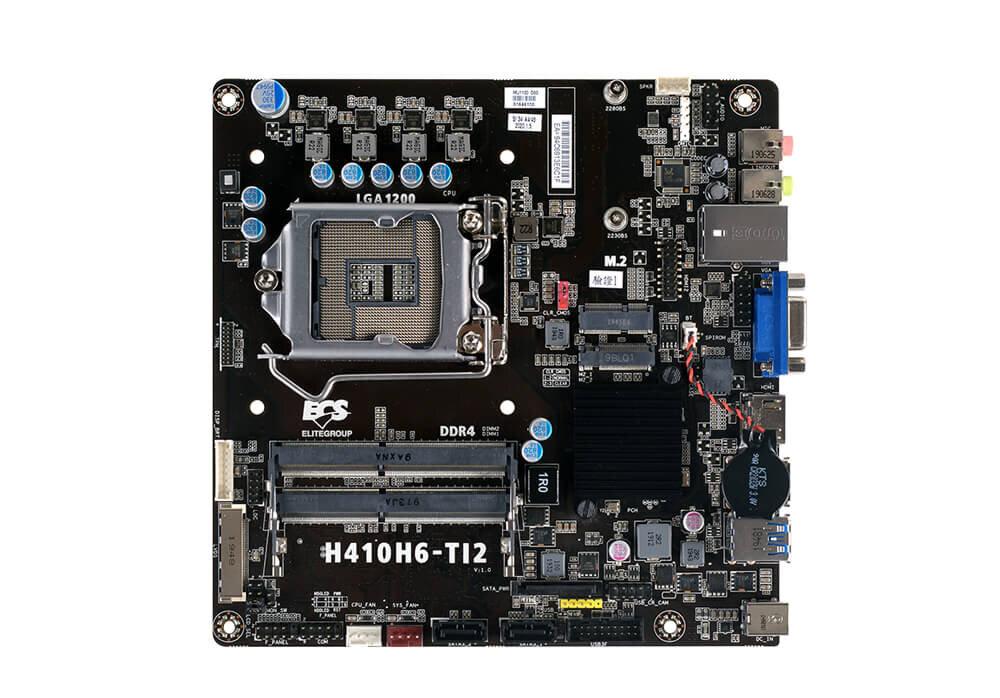 ECS H410H6-TI2