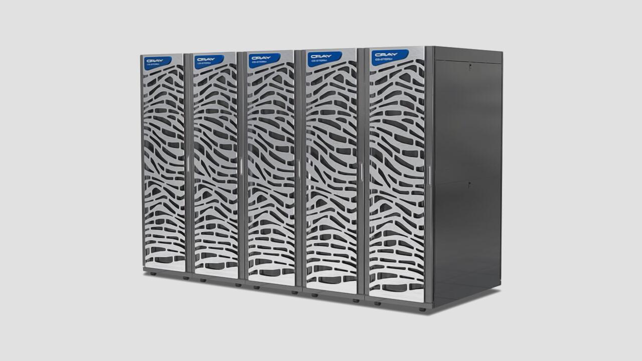 Supercomputer: Leibniz-Rechenzentrum testet ARM-Server für BEAST