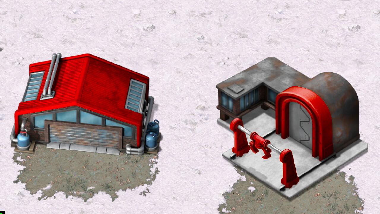Command & Conquer: Remastered Collection erhält ersten umfassenden Patch