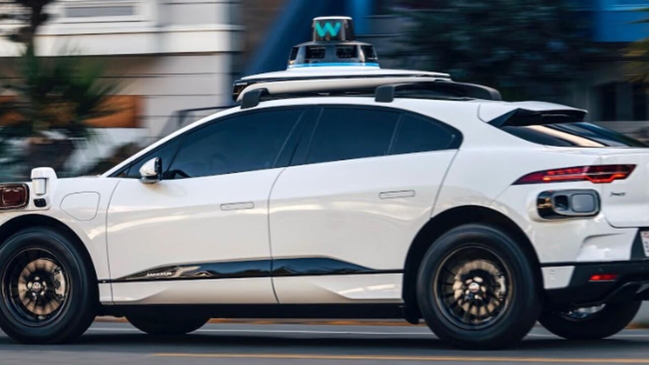 Autonomes Fahren: Volvo setzt auf Waymo für neuen Ridehailing-Service
