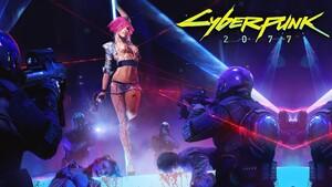 Cyberpunk 2077: CD Projekt Red veröffentlicht neuen Gameplay-Trailer