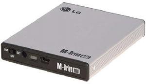 LG M-Drive mini (Bildquelle: Chip.de)