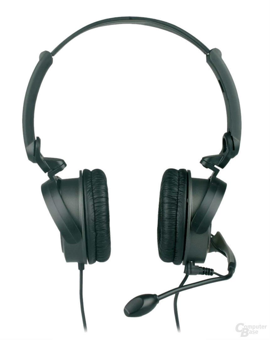 Sharkoon Dynamic 5.1 USB Headset