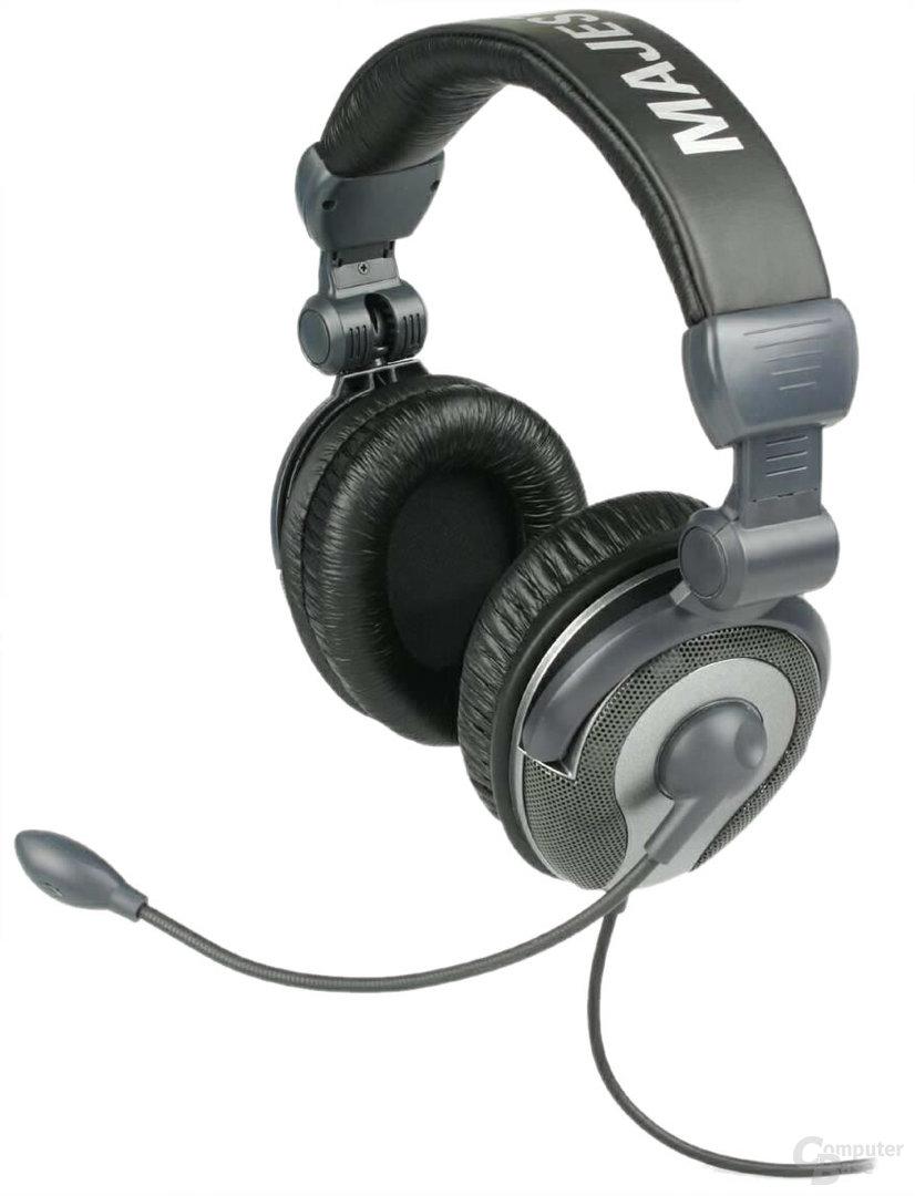 Sharkoon Majestic 5.1 USB Headset