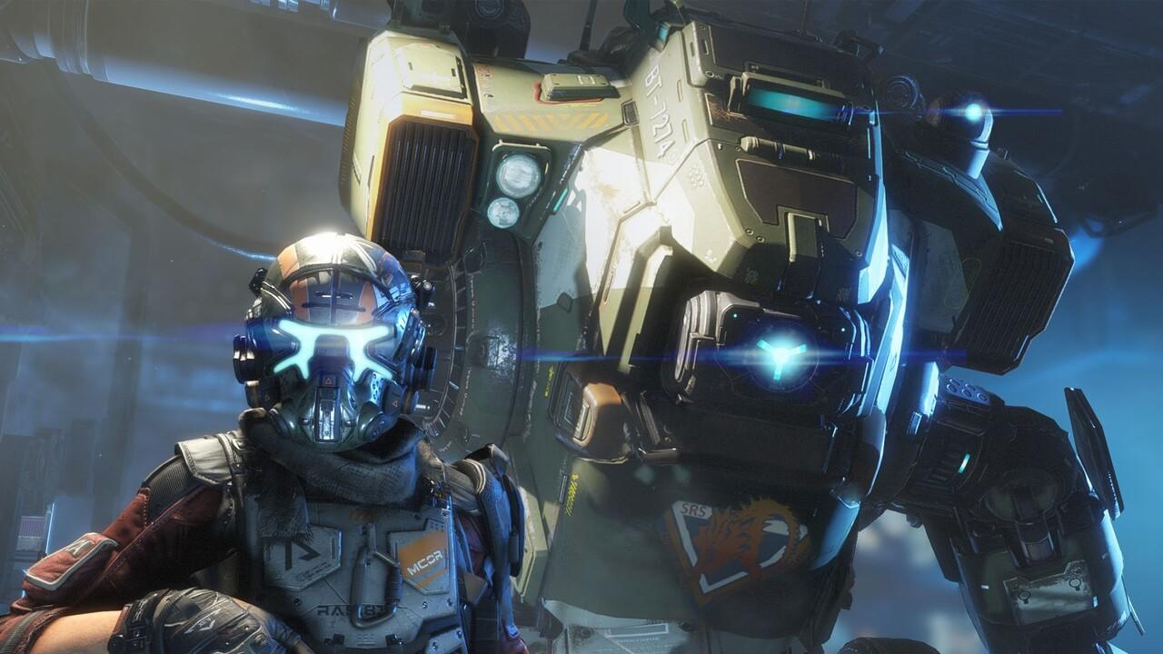Titanfall 2: Erscheinen auf Steam bringt neuen Erfolg