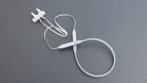 Adidas RPD-01 im Test: Sport-In-Ears mit Nackenband und gutem Klang