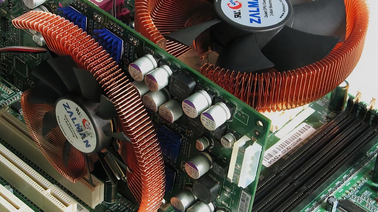 Im Test vor 15 Jahren: Fünf Grafikkartenkühler von Arctic Cooling bis Zalman