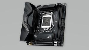 LGA-1200-Mainboards: Zwölfmal B460 von Asus für 91 bis 166 Euro im Handel
