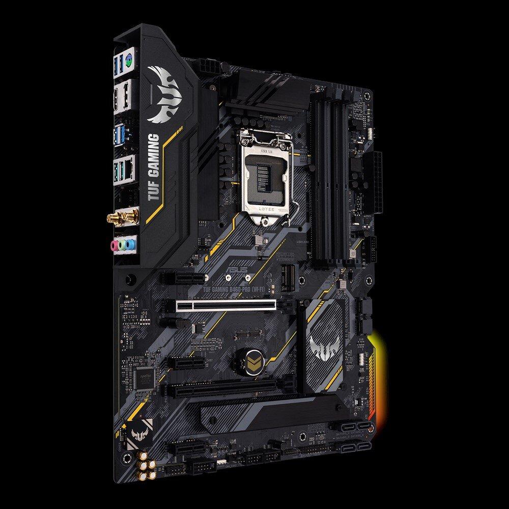 Asus TUF Gaming B460 Pro Wi-Fi