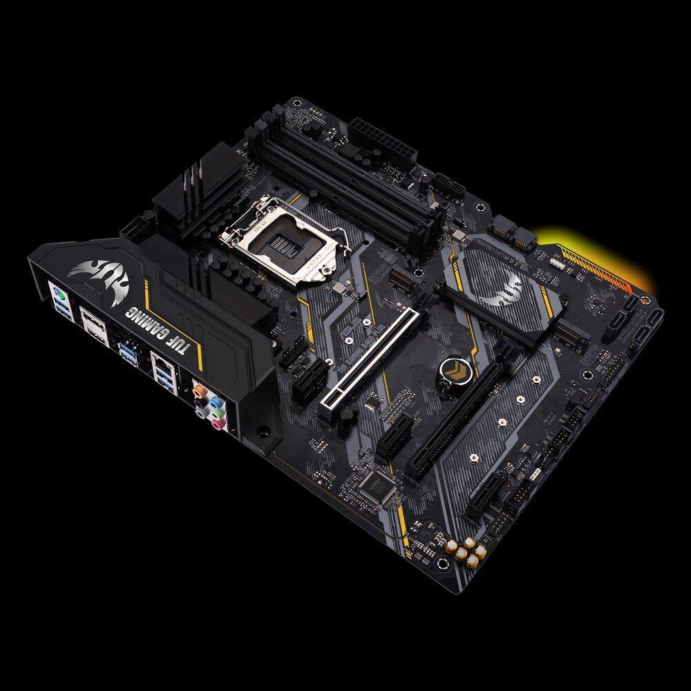 Asus TUF Gaming B460 Plus