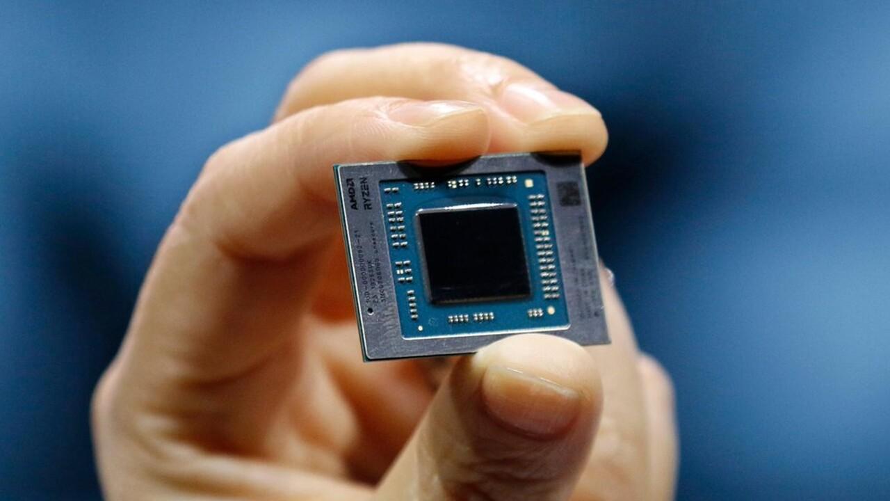 APU-Gerüchte: AMD Cezanne mit Vega, Rembrandt mit RDNA 2