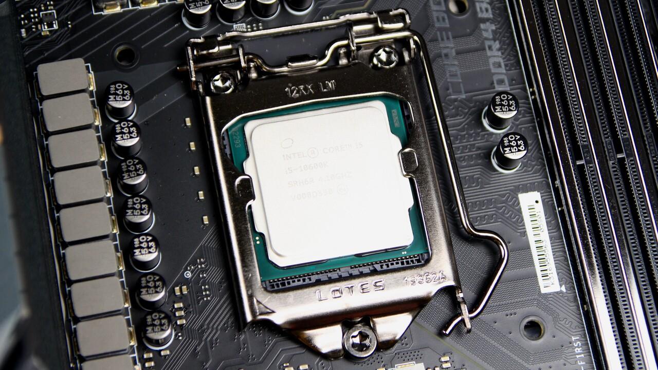 LGA 1700: Neuer Sockel für Intel Alder Lake-S bestätigt