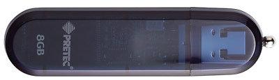 Pretec i-Disk II 8GB