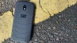 Cat S42: IP68-Outdoor-Smartphone mit MIL-STD-810H für 249 Euro