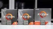 """AMD Ryzen """"Matisse 2"""" im Test: 3900XT, 3800XT und 3600XT zum Jubiläum"""