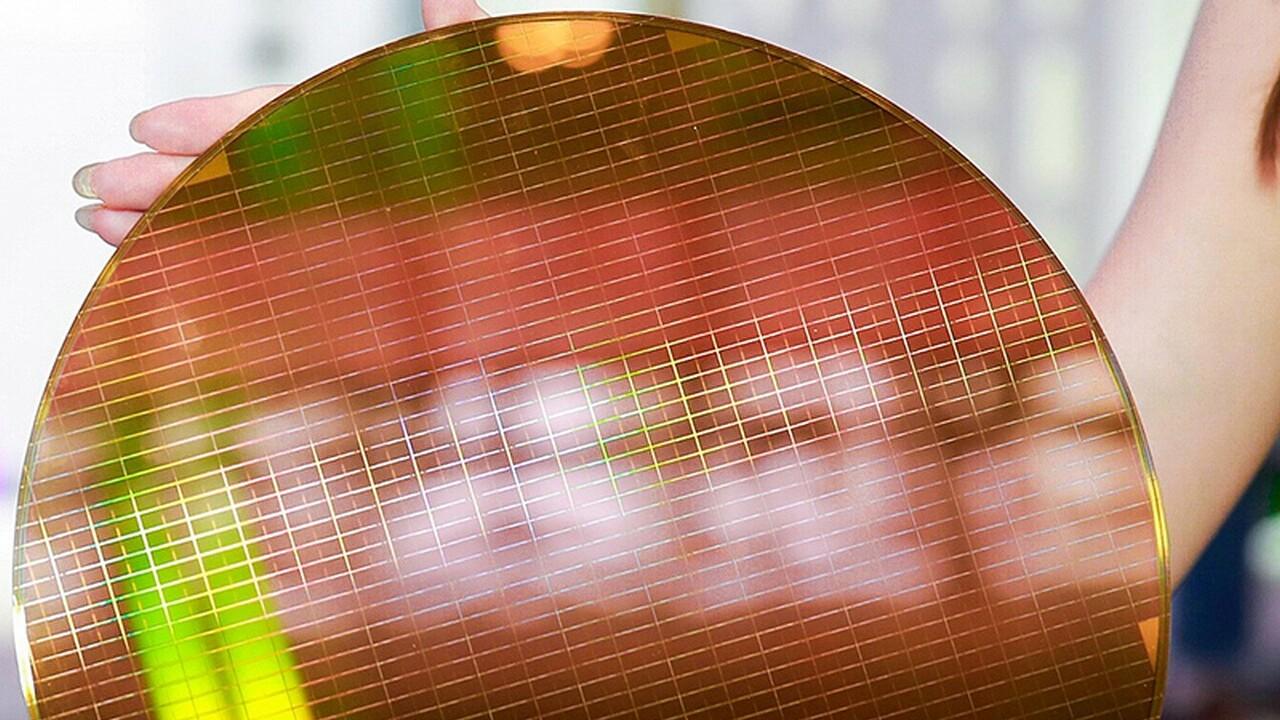 Wafer-Level SSD: Kioxia erwägt Wafer als direkten Massenspeicher