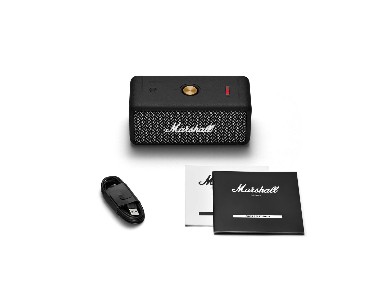 Marshall Headphones Emberton