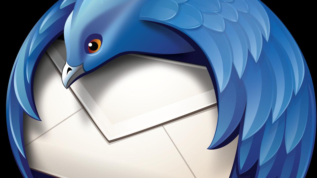 Thunderbird 78.0 Beta 4: Donnervogel erhält viele Neuerungen