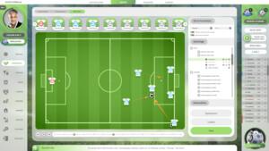 Fussballmanager: Anstoss 2022 bringt die Marke zurück