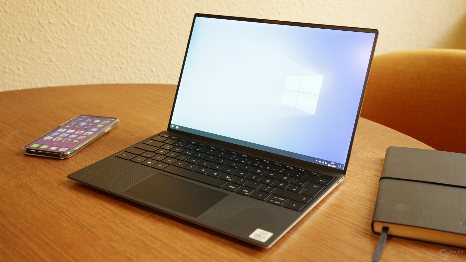 Dell XPS 13 (9300) im Test
