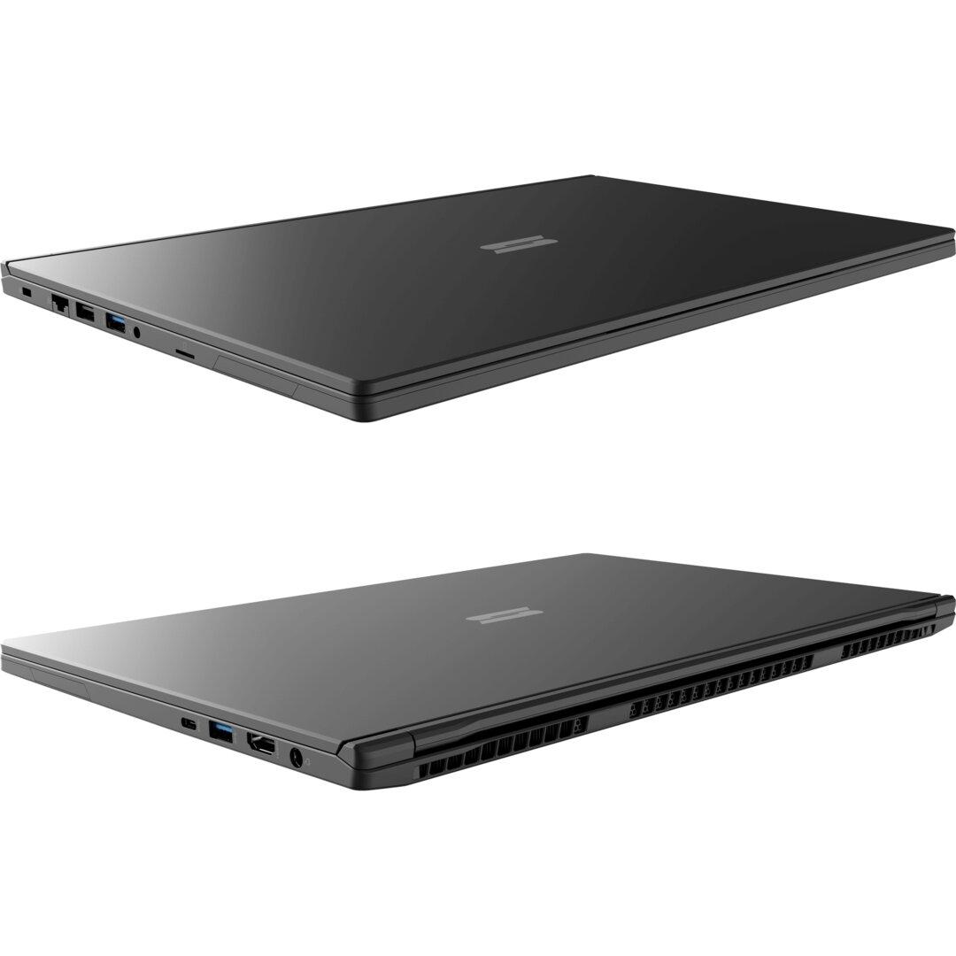 Schenker VIA 15 Pro mit AMD Ryzen 4000H